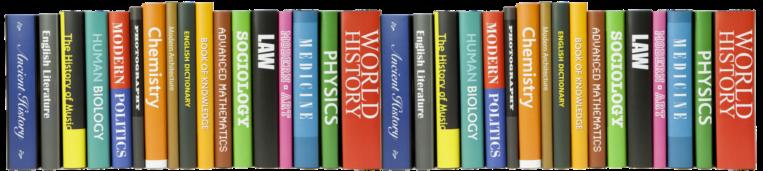 Book Scanning Service | BBS