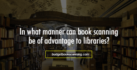 Book Scanning in New York